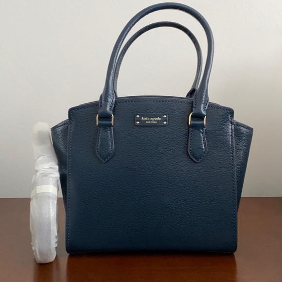 NEW! Small satchel handbag